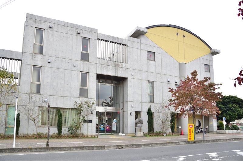 富士見市は「富士見市立子育て支援センター ぴっぴ」など子育て支援の拠点が多い