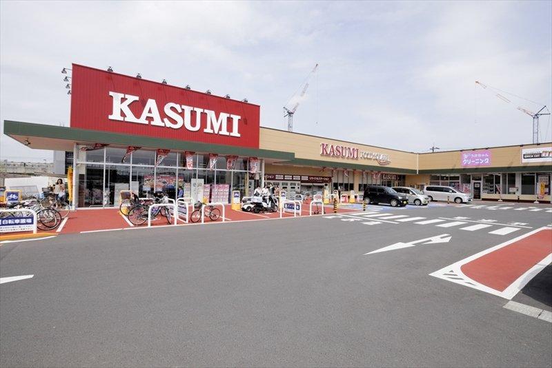 フードスクエアカスミ 越谷レイクタウン店