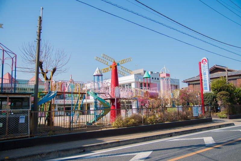 所沢富士幼稚園