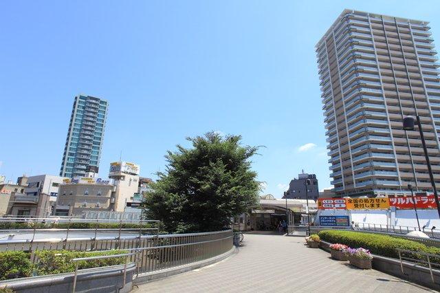 大規模再開発事業が進む「所沢」駅周辺。これからの所沢の街づくりとは