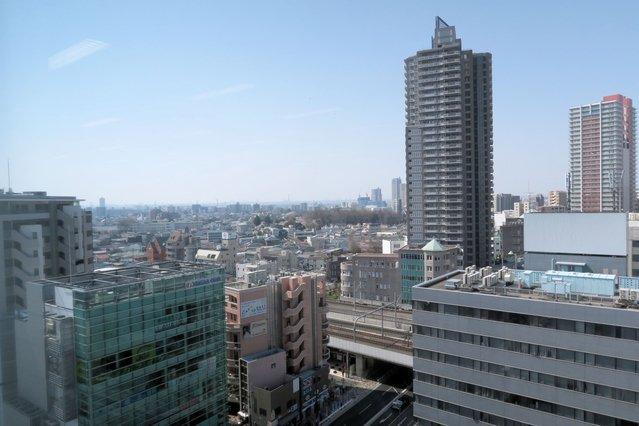 「浦和」駅周辺
